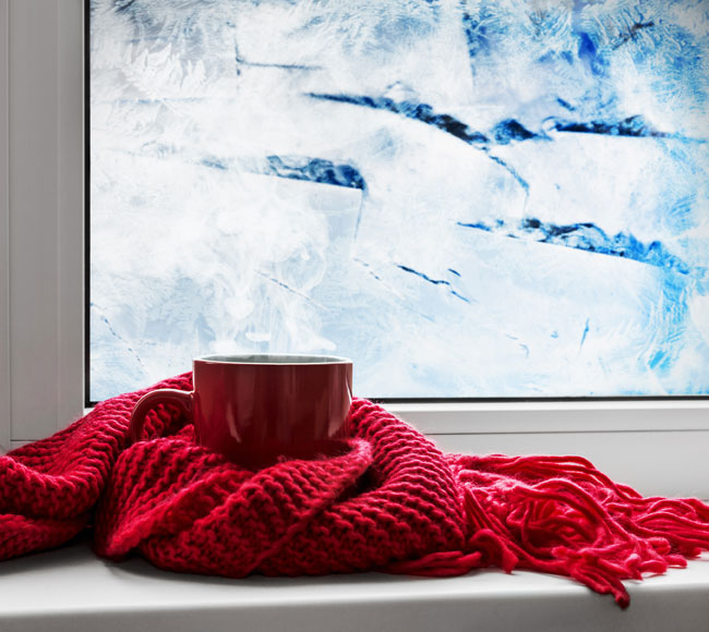 Causes Of Draughty Windows