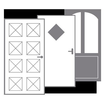 Supreme Doors